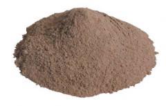 Mertel shamotny fire-resistant alyumosilikatny