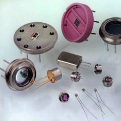 Полупроводниковые гамма-детекторы на основе кристаллов CZT