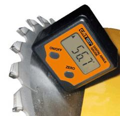 Strumenti per misurazioni angolari