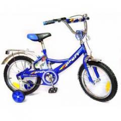 """Детский велосипед 16"""" Profi Trike W164 S"""