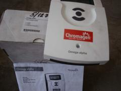 Контроллер температуры воды Chromagen