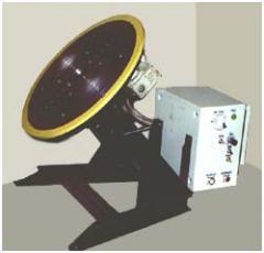 Product rotator welding Vr2 (welding) (Industrial