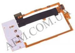 Шлейф (Flat cable) Nokia X3 копия