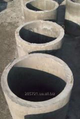 Кольцо железобетонное