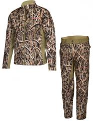Suit for hunting demi-season Mossy Oak...