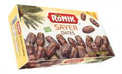 Dates dark SAYER