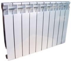 Радиатор биметаллический Dicalore Bimetal 500/10