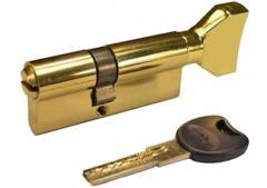 Цилиндровый механизм секретности Империал СК70mm 35/35 PB