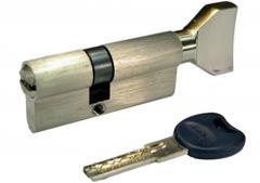 Цилиндровый механизм секретности Империал СК90mm 40/50 SN