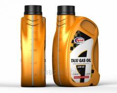 Engine oil TAXI Motor oil 10W-40 SG/CD