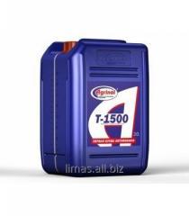 Transformer T-1500 oil (barrel of 200 l.)