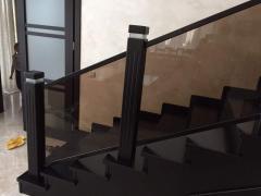 Стильная лестница для дома