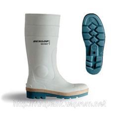 Acifort Tricolour Dunlop boots