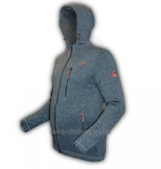 Fleece Clothing
