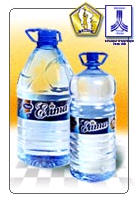 Воды столовые `Элита`
