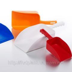 Các dụng cụ làm sạch