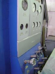 Криогенные воздухоразделительные установки к-0,15