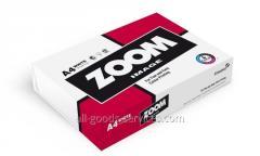 El papel А4 Zoom Image (findyandiya) 80 g/m2, 500