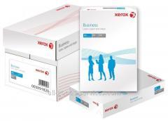 El papel А4 Xerox Businnes (Polonia), 80 g/m2, 500