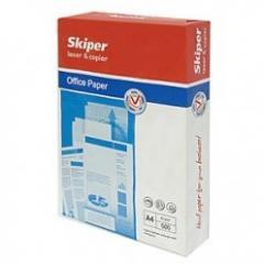 El papel А5 Skiper (Ucrania), 80 g/m2, la clase