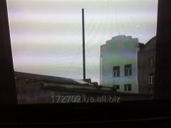 Труба дымовая промышленная 630