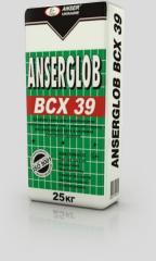 Construction mixes Anserglob