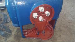 Repair and rewind of electric motors