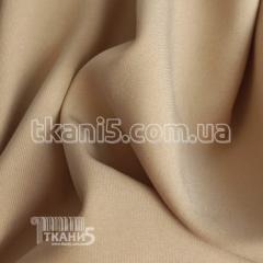 Ткань Габардин Тайвань (светло-бежевый)