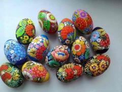 Egg petrikovsky lis