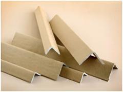 Packaging corners