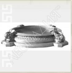 Leokadiya's TM - Pool of the Art.No. fountain