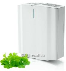 Побутові очищувачі повітря