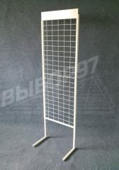 Сетка торговая пристенная 1800х545 ячейка 75х75 мм