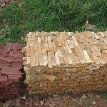 Камни натуральные калиброванные