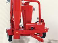 Reloader of grain vacuum PZV-110