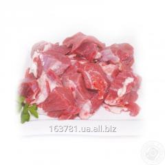 Котлетне мясо яловиче