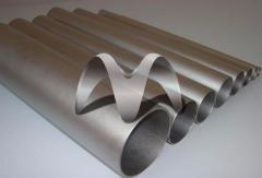 Титан труби
