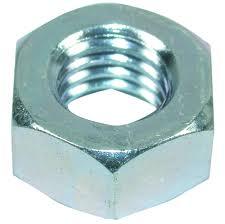 Гайки шестигранные нержавеющие DIN 934 А2 М8,