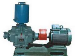 Pump vacuum vvn 3