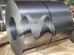 Рулони сталі оцинкованої