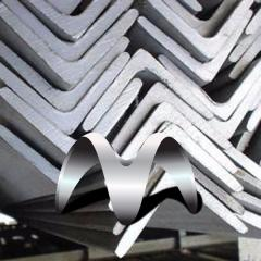 Уголок алюминиевый 60х60х3мм,  ВД1