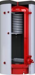 KRONAS heataccumulator