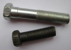Болт М14 сталь 10КП ГОСТ 7795:2008; 7796:2008