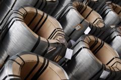 Arame de aço galvanizado PARA núcleo de arame