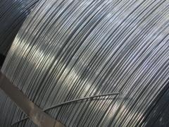 Alambre DIN 48200 cable trenzado
