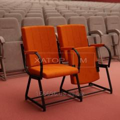 Theatrical chairs League Station wagon