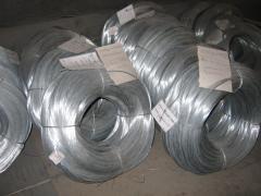 Alambre de acero de alta resistencia para BETONAVS
