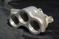 Forgings, aluminum
