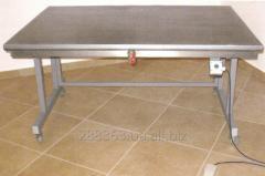 Table bathtub of low pressure, BT1510