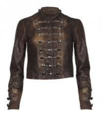 Куртки мужские из натуральной кожи в Киеве купить